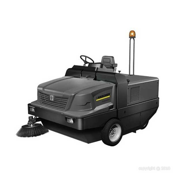 Karcher KM 170/600 Industrial Ride On Sweeper